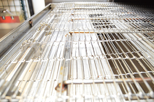 After Photos – Restaurant Oven Cleaning